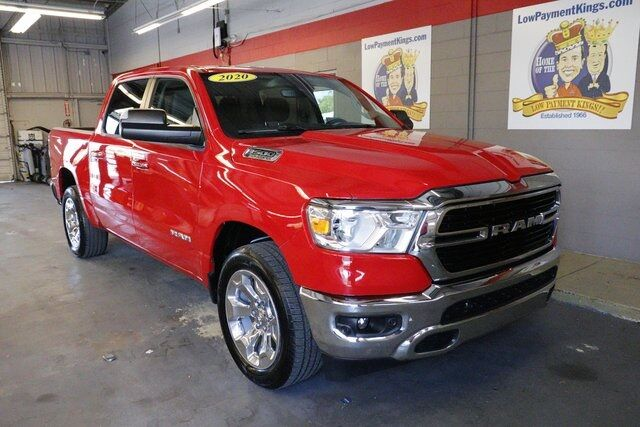 2020 Ram 1500 Big Horn/Lone Star Lake Wales FL