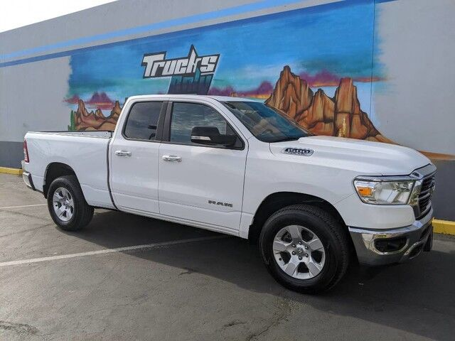2020 Ram 1500 Big Horn Apache Junction AZ