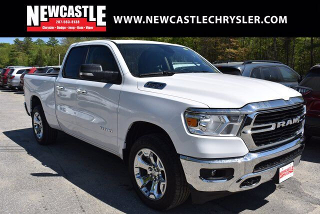 2020 Ram 1500 Big Horn Newcastle ME