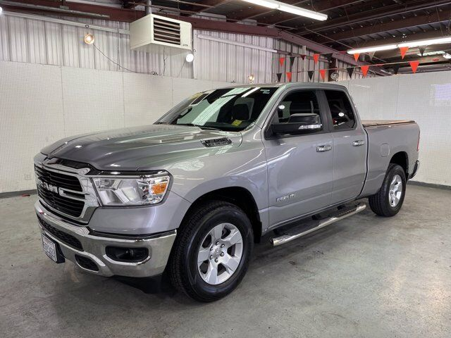 2020 Ram 1500 Big Horn Oroville CA