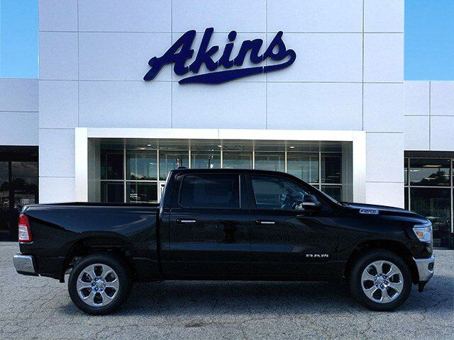 2020 Ram 1500 Big Horn Winder GA
