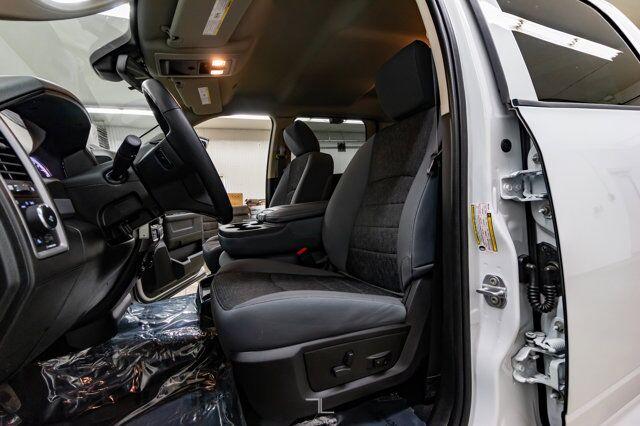 2020 Ram 1500 Classic 4x4 Crew Cab Express Blackout Bcam Red Deer AB