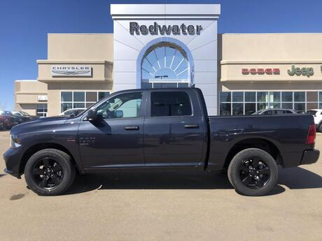 2020 Ram 1500 Classic Express Redwater AB
