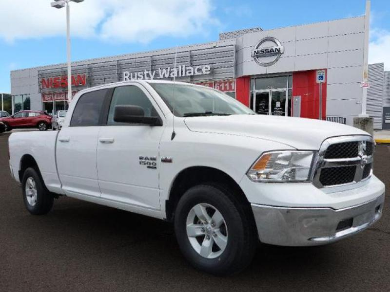 2020 Ram 1500 Classic SLT Knoxville TN