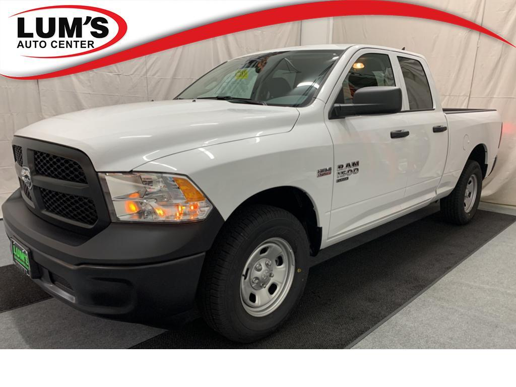 2020 Ram 1500 Classic TRADESMAN QUAD CAB 4X4 6'4 BOX Warrenton OR