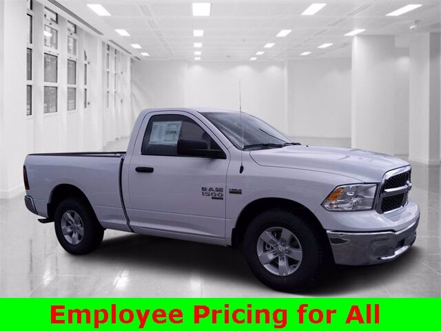 2020 Ram 1500 Classic TRADESMAN REGULAR CAB 4X2 6'4 BOX Winter Haven FL