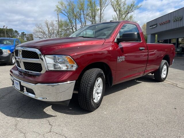 2020 Ram 1500 Classic TRADESMAN REGULAR CAB 4X2 8' BOX Clinton AR