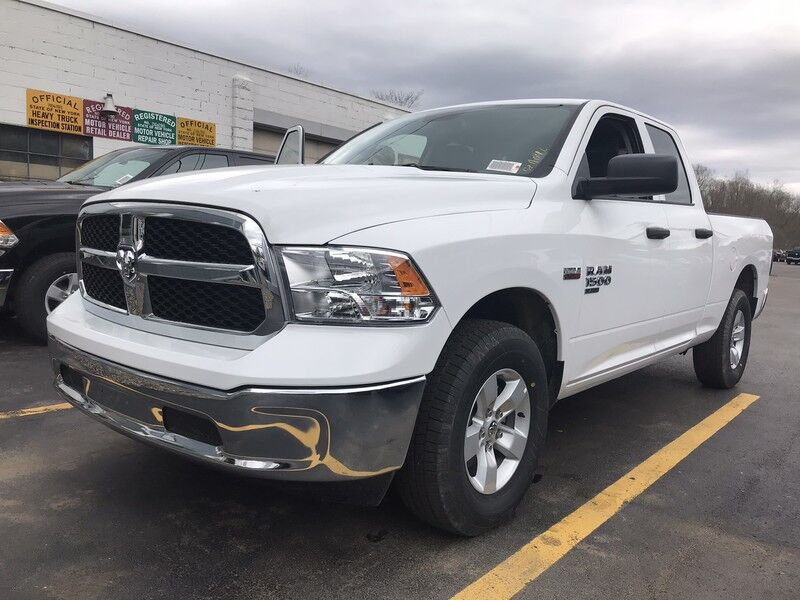 2020 Ram 1500 Classic Tradesman Little Valley NY