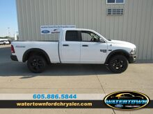 2020_Ram_1500 Classic_Warlock_ Watertown SD