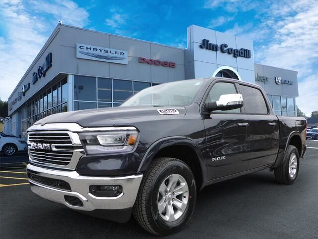 2020 Ram 1500 LARAMIE CREW CAB 4X4 5'7 BOX Knoxville TN