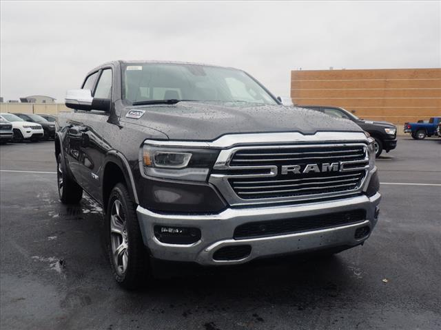 2020 Ram 1500 LARAMIE CREW CAB 4X4 5'7 BOX Plainfield IN