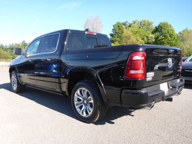 2020 Ram 1500 LARAMIE LONGHORN CREW CAB 4X4 5'7 BOX Knoxville TN