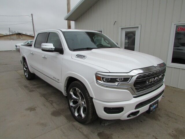 2020 Ram 1500 LIMITED CREW CAB 4X4 5'7 BOX Beatrice NE