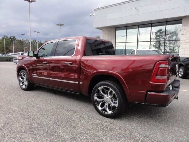 2020 Ram 1500 LIMITED CREW CAB 4X4 5'7 BOX Chesapeake VA