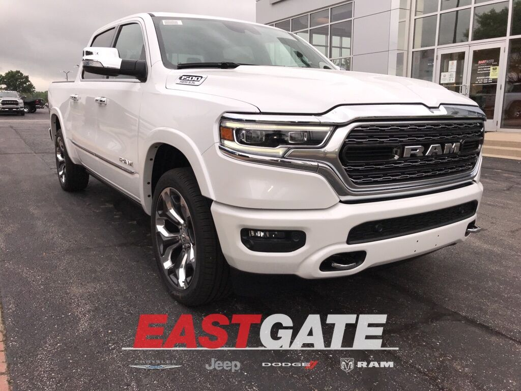 2020 Ram 1500 LIMITED CREW CAB 4X4 5'7 BOX Indianapolis IN