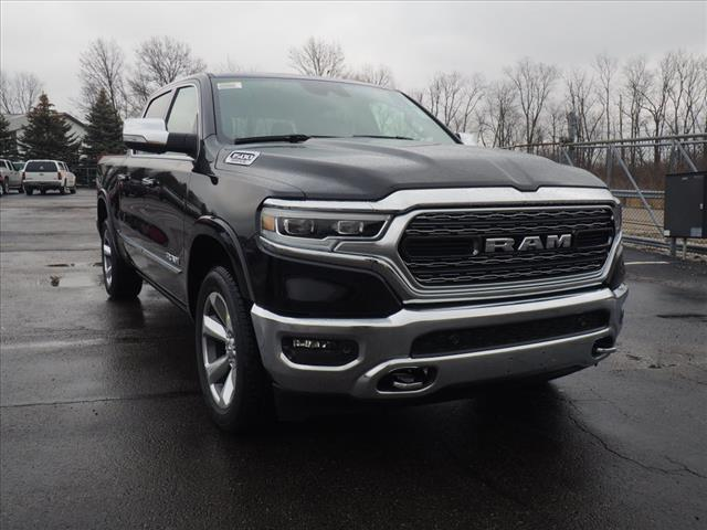 2020 Ram 1500 LIMITED CREW CAB 4X4 5'7 BOX Plainfield IN