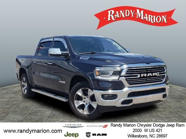 2020 Ram 1500 Laramie  NC