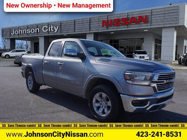 2020 Ram 1500 Laramie Johnson City TN