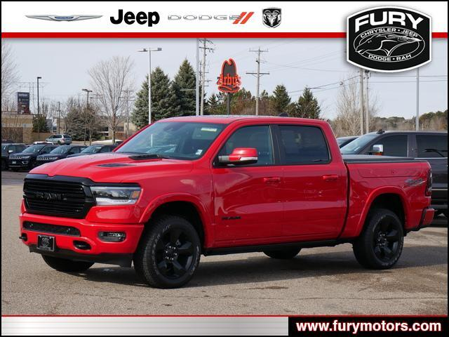 2020 Ram 1500 Laramie Oak Park Heights MN