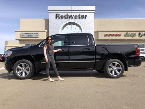 2020_Ram_1500_Limited - Only 1,658 kms - Save $20,000_ Redwater AB
