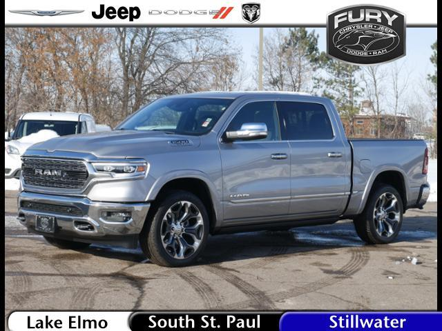 2020 Ram 1500 Limited 4x4 Crew Cab 5'7 Box Stillwater MN