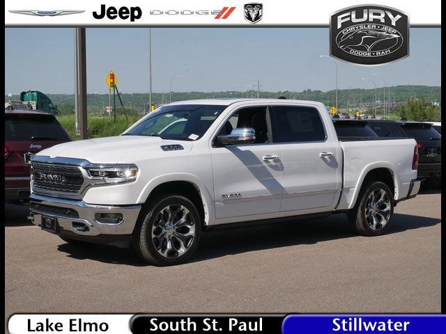 2020 Ram 1500 Limited 4x4 Crew Cab 5'7 Box St. Paul MN