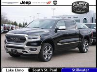 Ram 1500 Limited 4x4 Crew Cab 5'7 Box 2020
