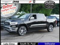Ram 1500 Limited 4x4 Crew Cab 6'4 Box 2020