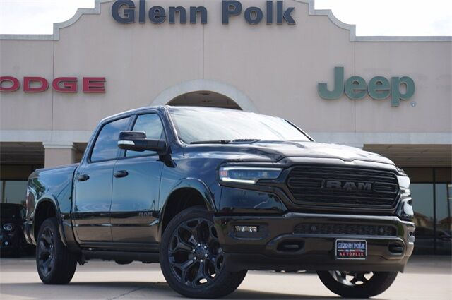 2020 Ram 1500 Limited Gainesville TX