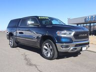 2020 Ram 1500 Limited Grand Junction CO