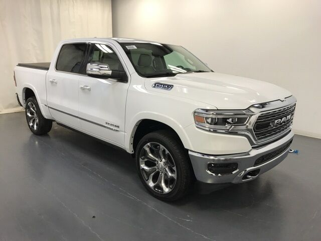 2020 Ram 1500 Limited Holland MI