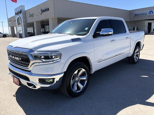 2020 Ram 1500 Limited Gonzales TX