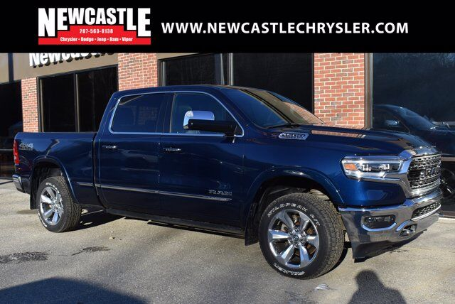2020 Ram 1500 Limited Newcastle ME