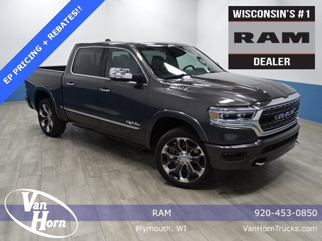 2020 Ram 1500 Limited Plymouth WI