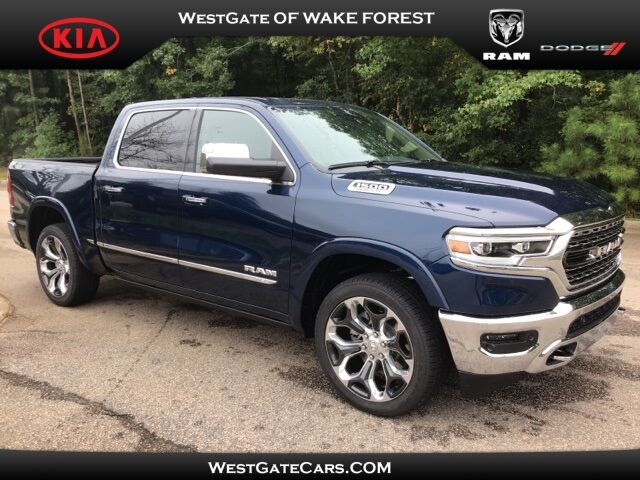 2020 Ram 1500 Limited Raleigh NC