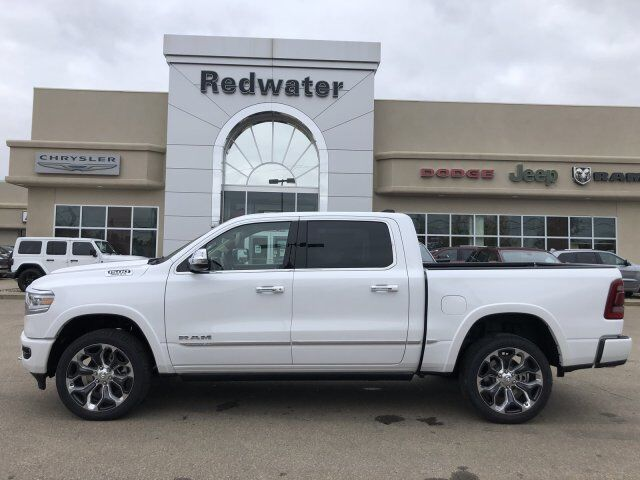 2020 Ram 1500 Limited Redwater AB