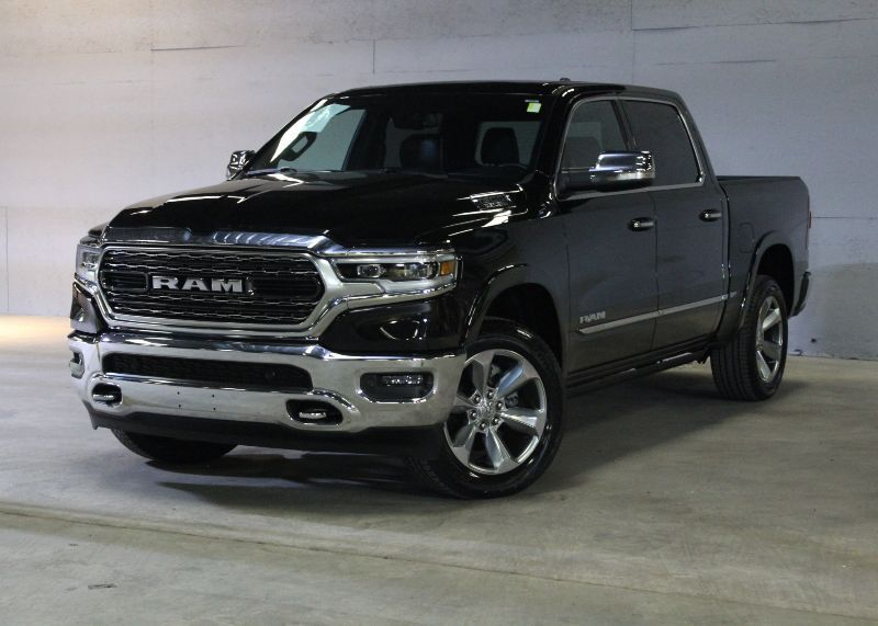 2020 Ram 1500 Limited Rocky Mount NC