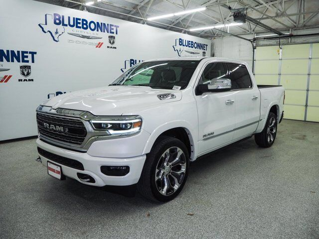 2020 Ram 1500 Limited New Braunfels TX