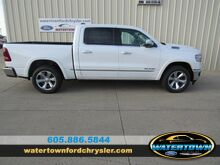 2020_Ram_1500_Limited_ Watertown SD