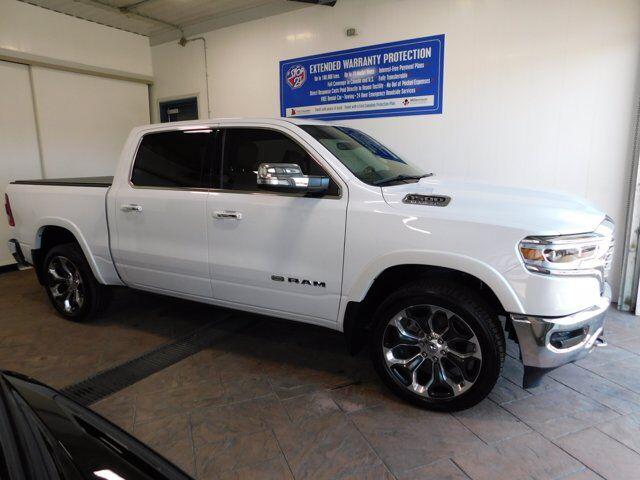 2020 Ram 1500 Longhorn LEATHER NAVI SUNROOF Listowel ON