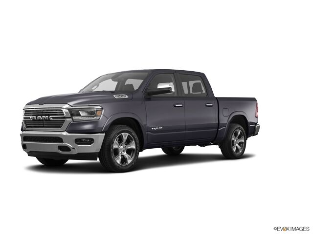 2020 Ram 1500 REBEL CREW CAB 4X4 5'7 BOX Manahawkin NJ