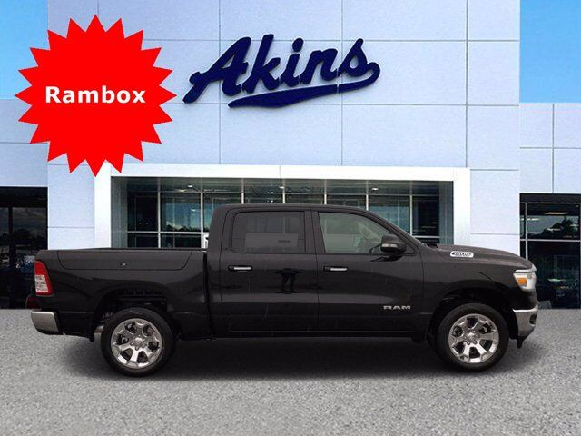 2020 Ram 1500 Rambox Big Horn Winder GA