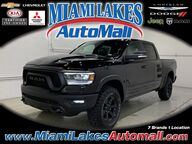2020 Ram 1500 Rebel Miami Lakes FL