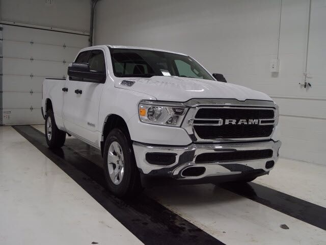2020 Ram 1500 TRADESMAN QUAD CAB 4X4 6'4 BOX Topeka KS