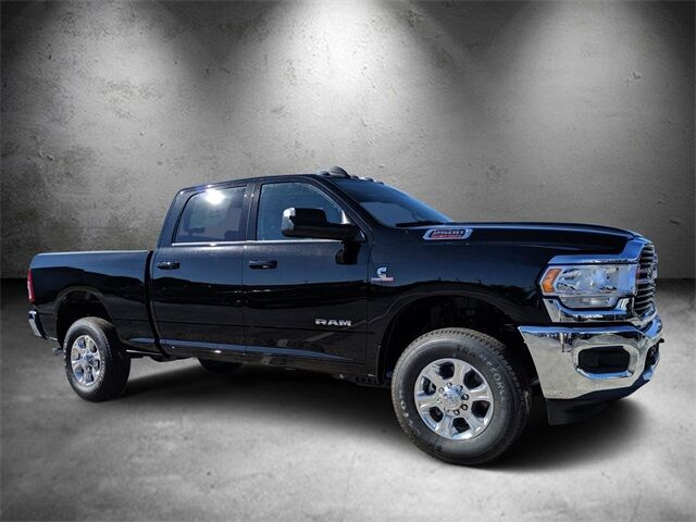 2020 Ram 2500 BIG HORN CREW CAB 4X4 6'4 BOX Lake Wales FL