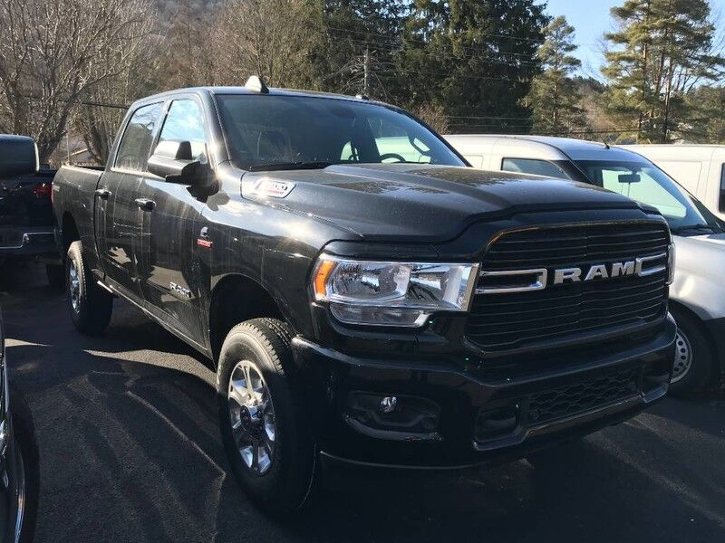 2020 Ram 2500 BIG HORN CREW CAB 4X4 6'4 BOX Little Valley NY