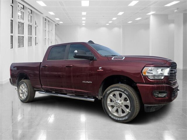 2020 Ram 2500 BIG HORN CREW CAB 4X4 6'4 BOX Winter Haven FL