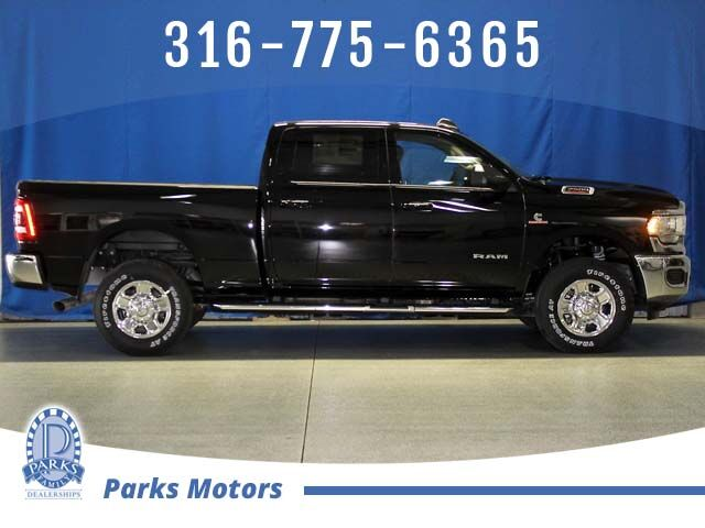 2020 Ram 2500 Big Horn Wichita KS