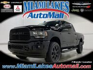 2020 Ram 2500 Big Horn Miami Lakes FL