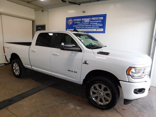 2020 Ram 2500 Big Horn  NAVI Listowel ON